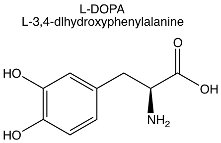 L-Dopa Natural