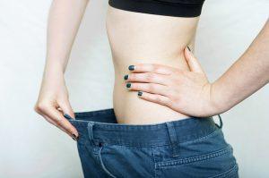 Suplementos dietarios para bajar de peso