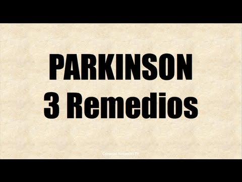 Tratamiento del Parkinson