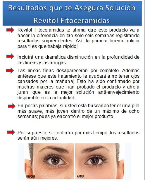 Efectos de las fitoceramidas en la piel
